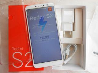 Xiaomi redmi S2 - 32/3gb ram