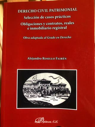 Derecho Civil Patrimonial