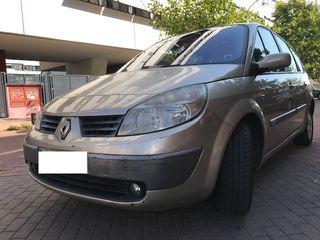 Renault Grand Scenic 1.9 dCi Dynamique 7 P.