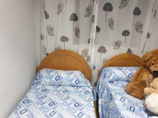 camas de 90
