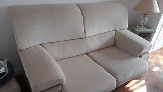 sofá. sillón.