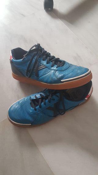 Munich zapatillas