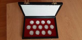 Monedas Arras matrimoniales