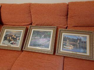 Cuadros réplicas de Monet