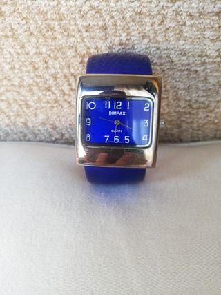 reloj Dimpax