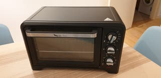 Horno Moulinex Optimo 19L