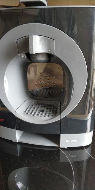 Cafetera Nestle Dolce Gusto KRUPS
