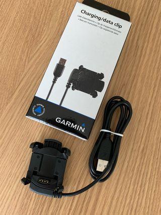 Cable de carga Garmin Fenix 3 original