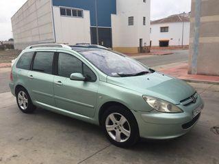 Peugeot 307 2003