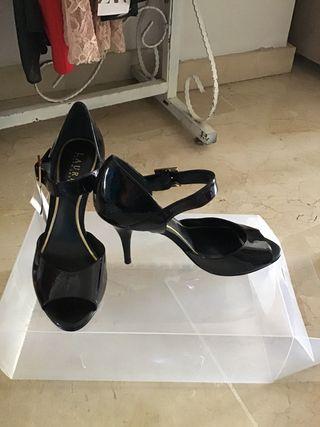 Zapatos de fiesta de segunda mano en Marbella en WALLAPOP