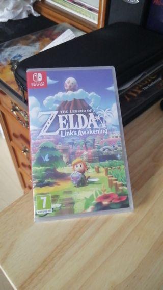 The Legend of Zelda, Link's Awakening
