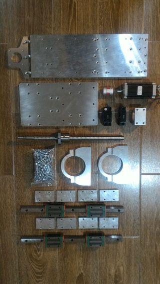 fabricación de cnc plasma, corte router, laser