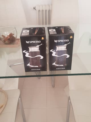 aeroccino 3 nespresso