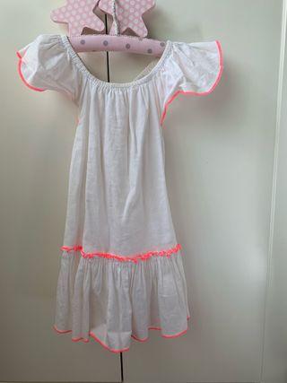 Vestido gocco
