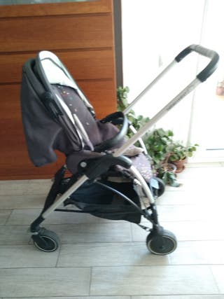 carrito Bebe Confort Streety Plus