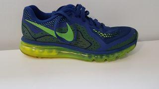 zapatillas playeros Nike Air Max running