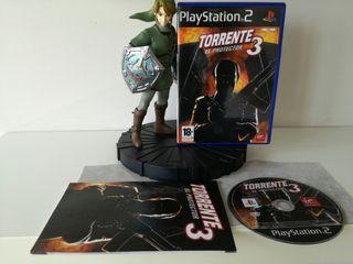 Torrente 3 como nuevo PS2