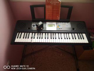 órgano de 64 piezas
