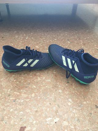 Botas de Fútbol Adidas Predator 18.3