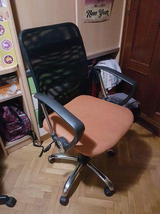 Silla escritorio.
