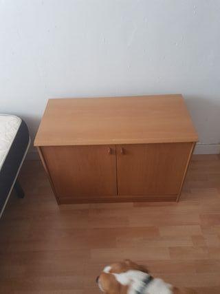 comoda armario pequeño