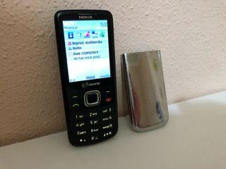Nokia 6700 Classic Movistar