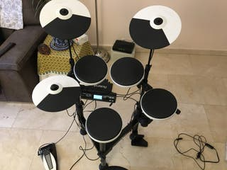 Bateria electronica Roland TD-4KP