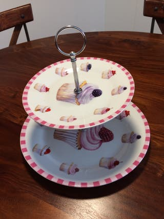 Frutero de cerámica 7 €
