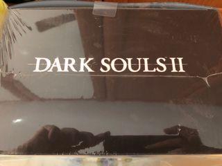 Dark souls 2 edición coleccionista precintado