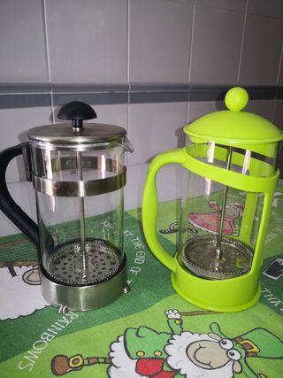 TETERAS DE TÉ I CAFÉ