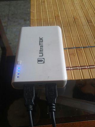 batería portatil a 30€