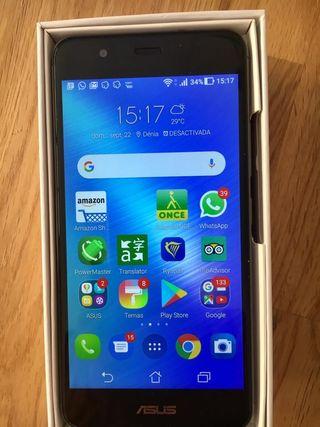 se vende móvil Asus Zenfone 3 Máx 5,2