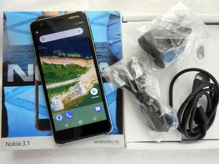 Nokia 3.1 nuevo