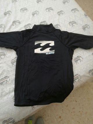 Camiseta surf talla M