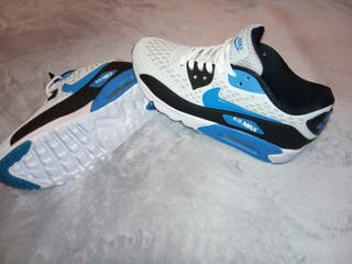 Bambas - talla 36 - Nike Air Max