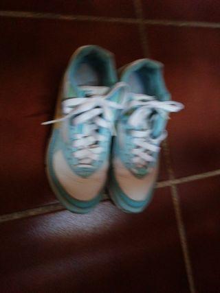 zapatillas deportivas Marca Nike AIR MAX