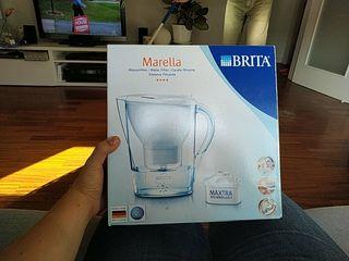 brita + 9 filtros