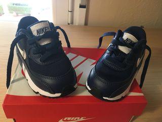 Zapatillas Nike air Max 90 Mesh