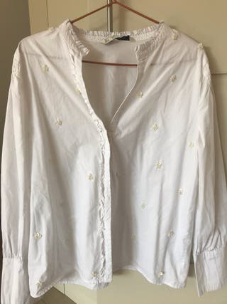 Blusa/camisa mujer Zara