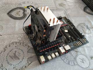 Componentes ordenador gaming