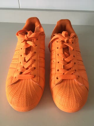 Zapatillas Adidas Pharrell Williams