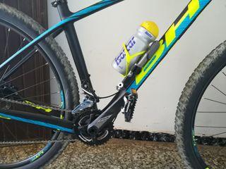 bicicleta bh ultimate carbono