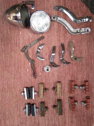 piezas Orbea Varillas