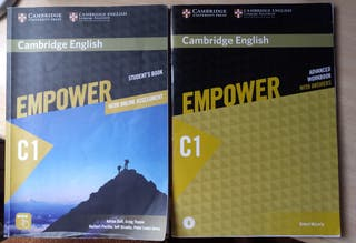Cambridge English Empower C1