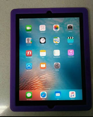 Ipad 2 wifi + 2 fundas