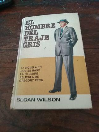 . El hombre del traje gris (Sloan Wilson)