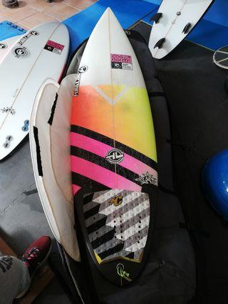tabla de surf Full&cas