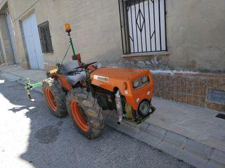 agria 8900D