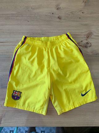 Pantalones FC Barcelona