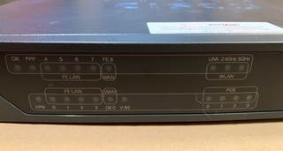 Router Cisco 800 Series